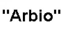 Arbio SIA Logo