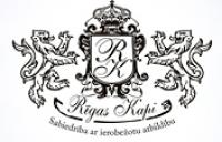 Rīgas kapi SIA Логотип