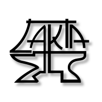 LAKTA SIA Logo