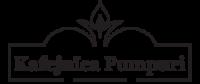 Pumpuri, kafejnīca Logo