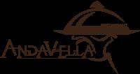 AndaVella, restorāns, SIA Logo
