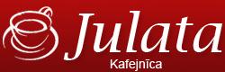 Julata, kafejnīca Logo