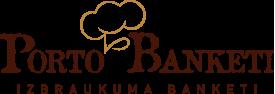 Porto Banketi Логотип