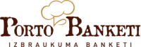 Porto Banketi Logo