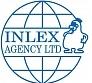 Inlex Agency SIA zvērinātu tulku birojs Логотип