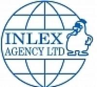 Inlex Agency SIA zvērinātu tulku birojs Logo