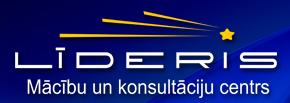 Mācību un konsultaciju centrs Līderis, SIA Логотип