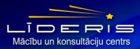 Mācību un konsultaciju centrs Līderis, SIA Logo
