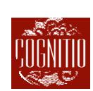 Cognitio SIA tulkošana Logo