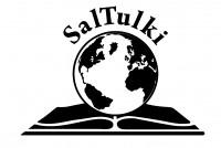 Zvērināta tulkotāja Volodimira Ivanicka tulkošanas birojs SalTulki Logo