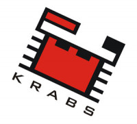 KraBS SIA, metālapstrāde Логотип