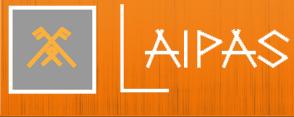 Laipas SIA metālapstrāde Logo