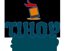 Tihop SIA Logo