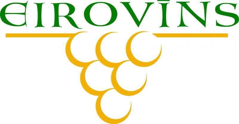 Eirovīns lielveikals Логотип