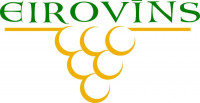 Eirovīns lielveikals Logo