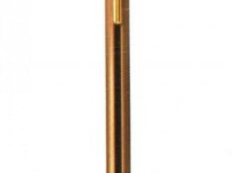 Bronzas krustiņš kapakmenim