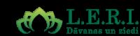 L.E.R.I. SIA salons logo