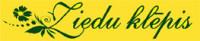 Ziedu klēpis ziedu salons Logo