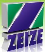 DekoPrint SIA Zeize logo