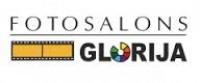 Glorija foto salons Logo