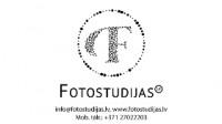 Fotostudijas.lv fotostudij-fotosalons Logo