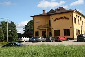 Azerbaidžāna, atpūtas centrs un restorāns Логотип