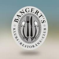 Bangert's restorāns Logo