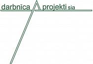 Darbnīca A Projekti SIA logo