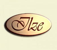 Ilze kafejnīca Logo