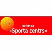 Sporta centrs kafejnīca SIA Dream Logo