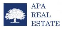 APA Real Estate SIA Logo