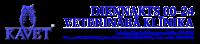 KAVET SIA Logo