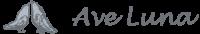Ave Luna kafejnīca-restorāns Logo