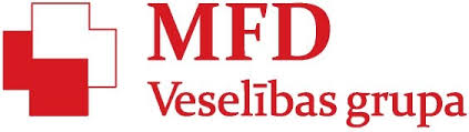 MFD Veselības grupa Logo