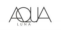 Aqua Luna SIA restorāns Logo