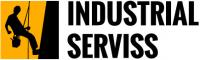 Industrial Serviss SIA Logo