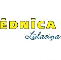 Līdaciņa kafejnīca Logo