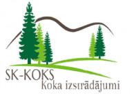 S.K.koks Logo