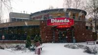 Dianda atpūtas centrs Logo