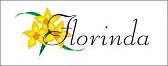 Florinda ziedu bāze SIA Ezernieku zieds Logo