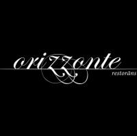 Orizzonte restorāns Logo