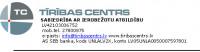 Tīrības centrs SIA Logo