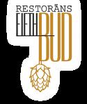 Fifth Bud restorāns Logo