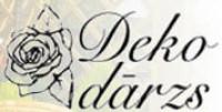 Deko Dārzs Logo