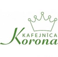Korona kafejnīca Logo