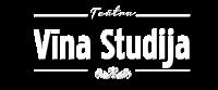 Teātra Vīna studija restorāns Logo