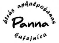 Panna, kafejnīca-bistro Logo