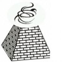 Piramīda SIA Medems kafejnīca Logo