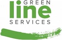 Green Line Services SIA Logo