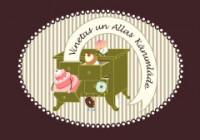 Vinetas un Allas Kārumlāde SIA Logo